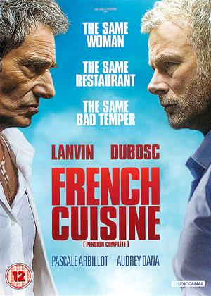 French Cuisine Online DVD Rental