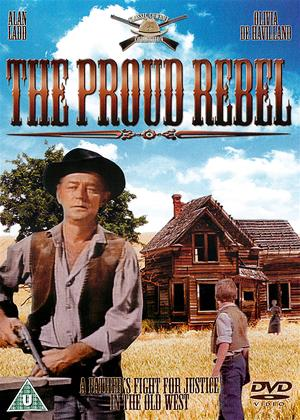 Rent The Proud Rebel Online DVD Rental