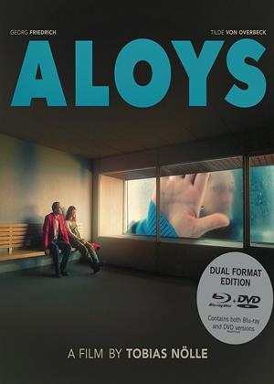 Aloys Online DVD Rental