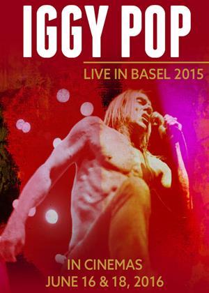 Rent Iggy Pop: Live in Basel Online DVD Rental