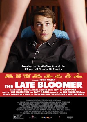 The Late Bloomer Online DVD Rental