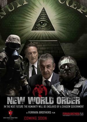 New World Order Online DVD Rental