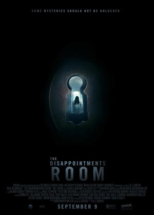 Rent The Disappointments Room Online DVD Rental