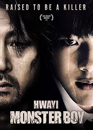 Hwayi: A Monster Boy Online DVD Rental