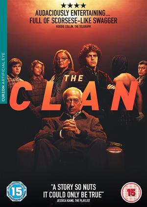 The Clan Online DVD Rental
