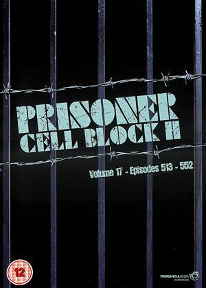 Prisoner Cell Block H: Vol.17 Online DVD Rental