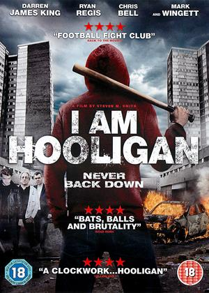Rent I Am Hooligan (aka 30 Days to Redemption) Online DVD Rental
