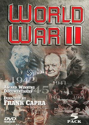 World War II Online DVD Rental
