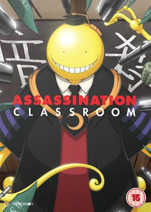 Rent Assassination Classroom: Series 1: Part 2 (aka Ansatsu kyôshitsu) Online DVD Rental