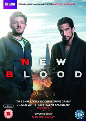 Rent New Blood Online DVD Rental