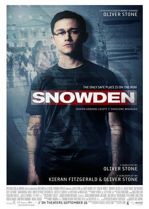 Snowden Online DVD Rental