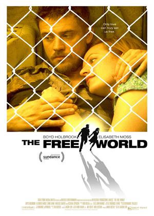 The Free World Online DVD Rental