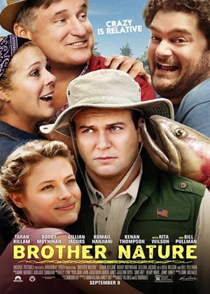 Brother Nature Online DVD Rental