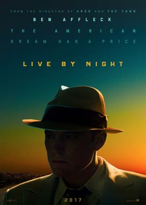 Live by Night Online DVD Rental