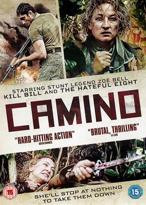 Camino Online DVD Rental