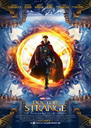 Rent Doctor Strange (aka Marvel's Doctor Strange) Online DVD Rental
