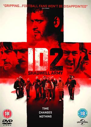 ID2: Shadwell Army Online DVD Rental