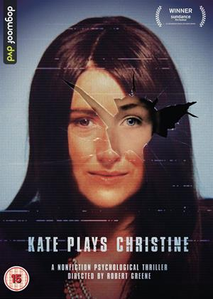Kate Plays Christine Online DVD Rental