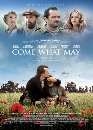 Come What May Online DVD Rental