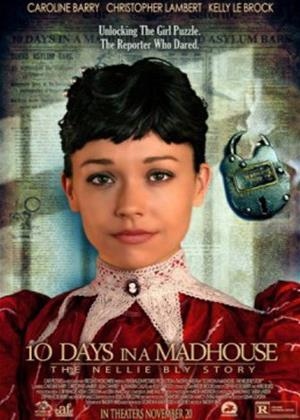 Rent 10 Days in a Madhouse Online DVD Rental
