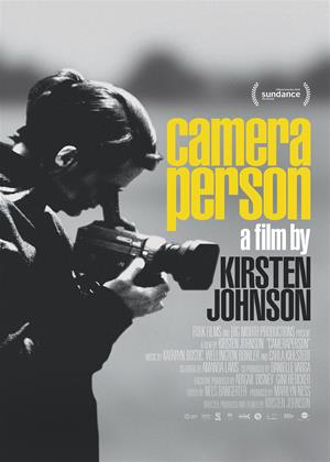 Rent Cameraperson Online DVD Rental