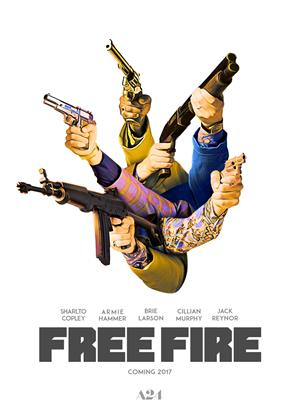 Rent Free Fire Online DVD Rental