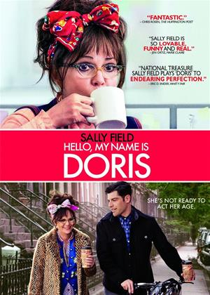 Hello, My Name Is Doris Online DVD Rental