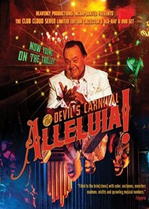 Alleluia! the Devil's Carnival Online DVD Rental