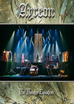 Rent Ayreon: The Theater Equation Online DVD Rental