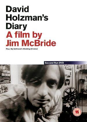 Rent David Holzman's Diary Online DVD Rental
