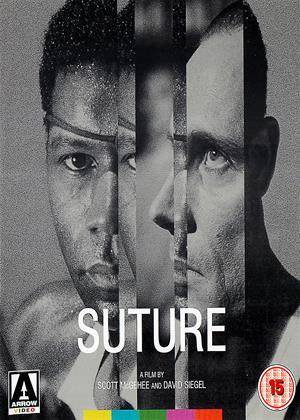 Rent Suture Online DVD Rental