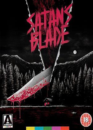 Satan's Blade Online DVD Rental