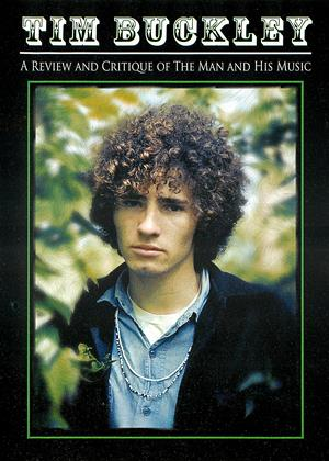Tim Buckley: A Review and Critique of the Man and His Music Online DVD Rental