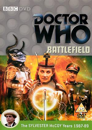 Rent Doctor Who: Battlefield (aka Doctor Who Battlefield: Part One) Online DVD Rental