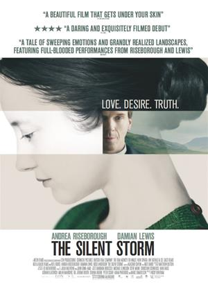 The Silent Storm Online DVD Rental