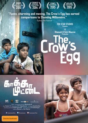 Rent The Crow's Egg (aka Kaakkaa Muttai) Online DVD Rental