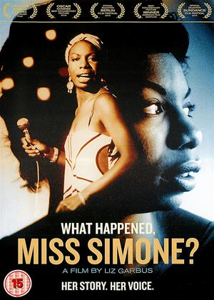 What Happened, Miss Simone? Online DVD Rental