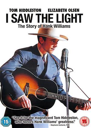 I Saw the Light Online DVD Rental