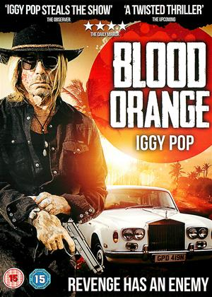 Blood Orange Online DVD Rental