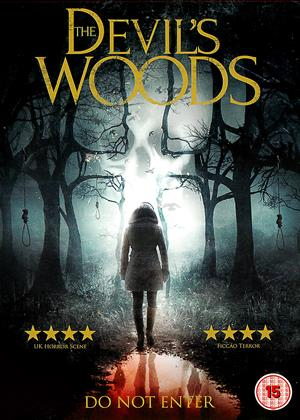 Rent The Devil's Woods Online DVD Rental