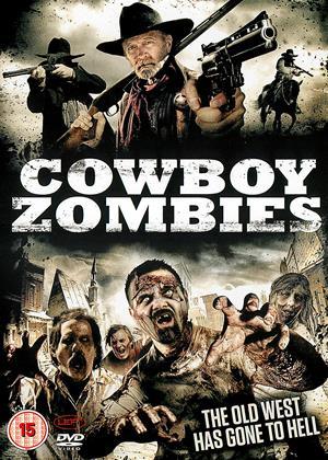Cowboy Zombies Online DVD Rental