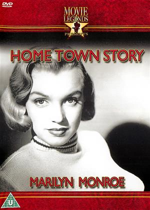 Rent Home Town Story (aka The Headline Story) Online DVD Rental