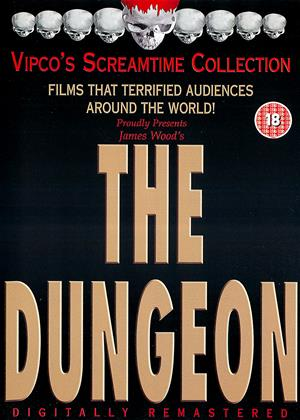 Rent The Dungeon (aka Dr. Jekyll's Dungeon of Death) Online DVD Rental