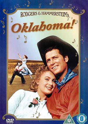 Rent Oklahoma! Online DVD Rental