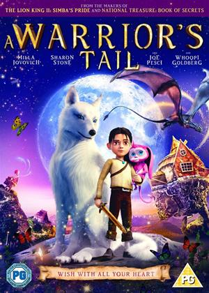 Rent A Warrior's Tail (aka Savva. Serdtse voina) Online DVD Rental