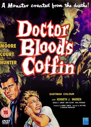 Doctor Blood's Coffin Online DVD Rental