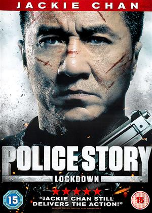 Rent Police Story: Lockdown (aka Ging Chat Goo Si) Online DVD Rental