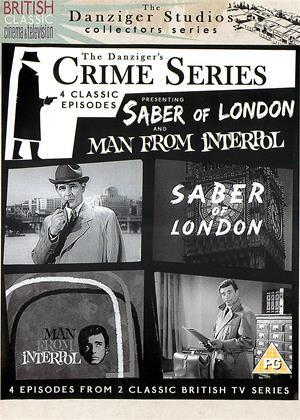 The Danziger's Crime Series Online DVD Rental