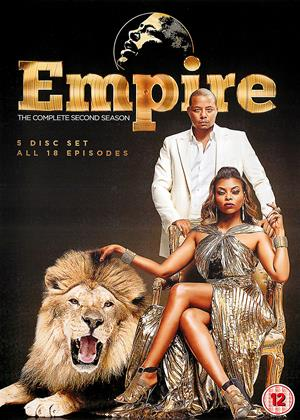 Empire: Series 2 Online DVD Rental