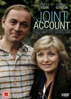 Joint Account: The Complete Series Online DVD Rental